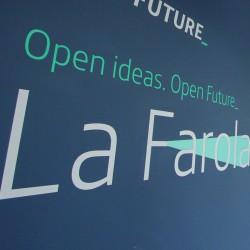 Andalucia Open Future, La farola